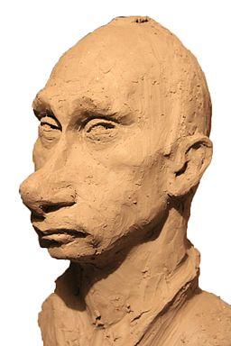 256px-Vladimir_Putin_sculpture