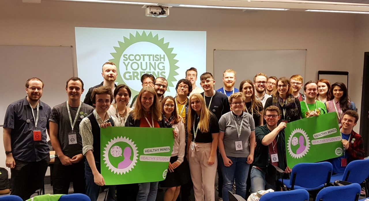 Scottish Young Greens