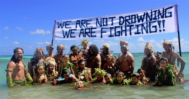 Picture courtesy of gofossilfree.org