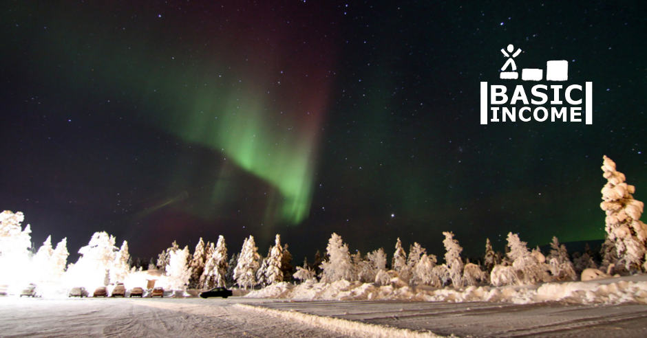 The Finnish Basic Income Experiment: as elusive as the Northern Lights.