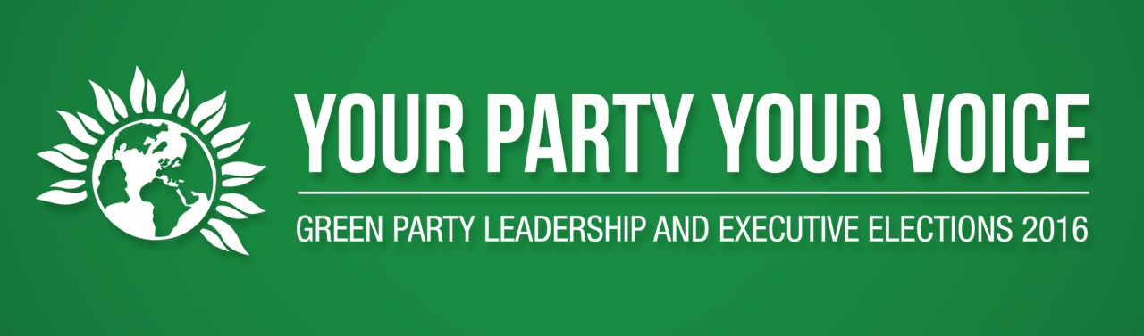 your-party-your-voice-home-page